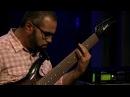 Animals as Leaders, Javier Reyes performs Te Mato on his 8 String Guitar, EMGtv
