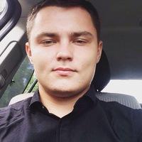 Илья Долгий