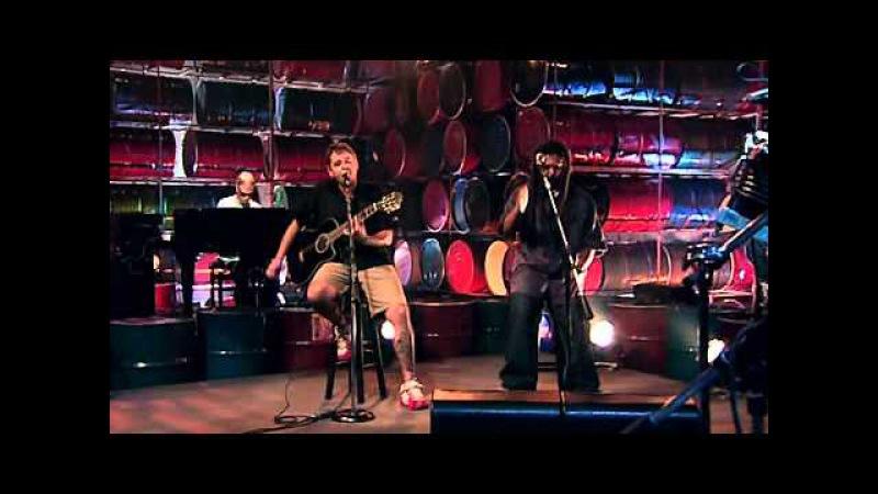 Acustico MTV Bandas Gauchas DVD Completo