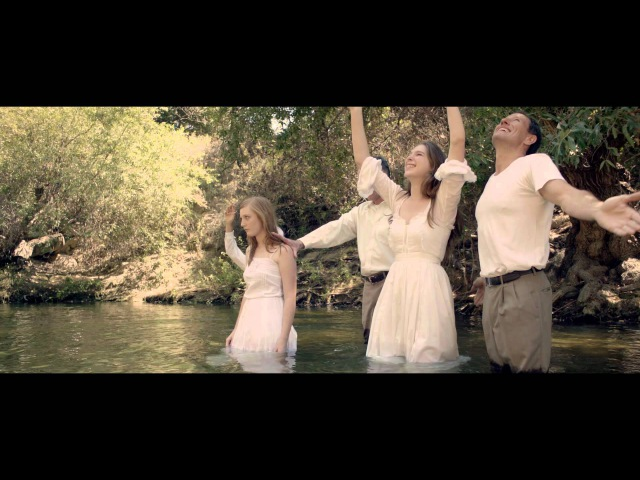 Rival Sons - Keep On Swinging [Official Video]