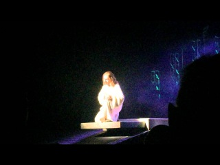 Gethsemane (I only want to say) - Ted Neeley - Sferisterio di Macerata
