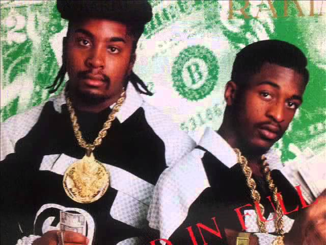 ERIC B RAKIM Paid In Full seven minutes of madness the Coldcut remix 1988 vinyl 12