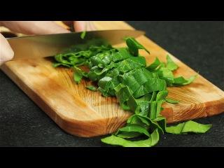 Зеленый суп - Рецепты от Со Вкусом