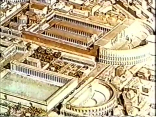 Императорский Рим. История древнего мира