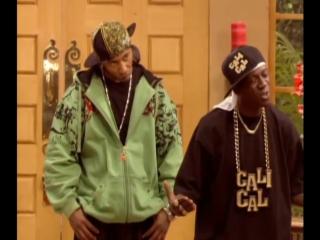 Under One Roof (2008) - S01E04 - Thug Jr. [May 7, 2008] - Flavor Flav, Fredro StarrJesse Reid
