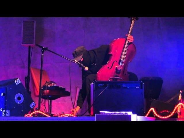 Prypjat Syndrome - 1 Improvisation - Live @ BUCKTOPIA, 2011-10-14