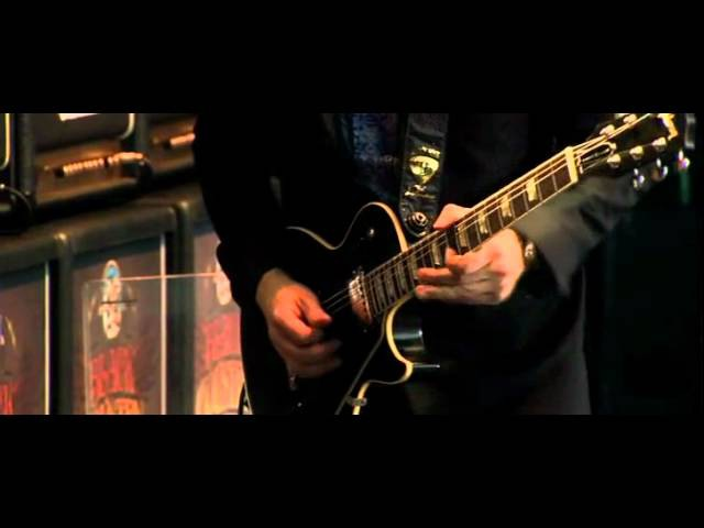 Black Country Communion Sista Jane