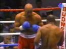 1991 11 04 James Bonecrusher Smith vs Levi Billups