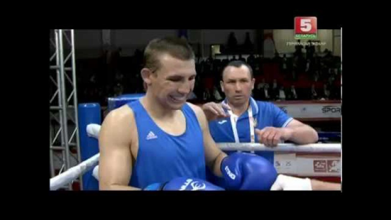 2016 04 16 81kg 3 Olexandr Khizhnyak UKR Nadir Mehmet Unal TUR