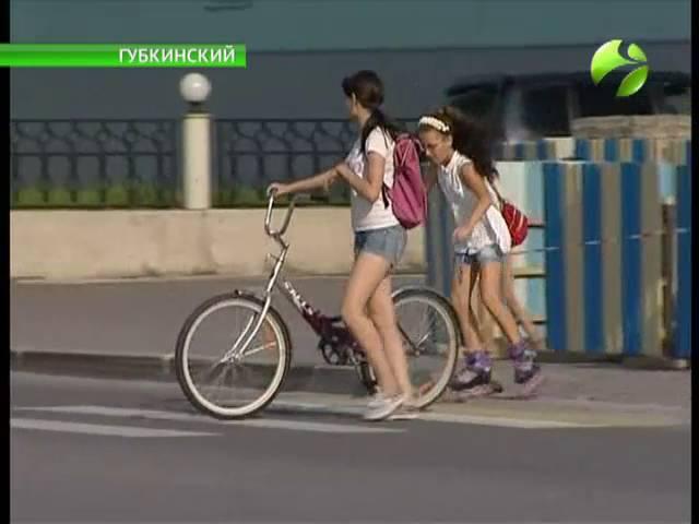 Автомобилисты и велосипедисты непримиримые антогонисты