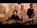 The Steven Feifke Big Band feat. Chad Lefkowitz-Brown Jimmy Macbride - Caravan (Duke Ellington)
