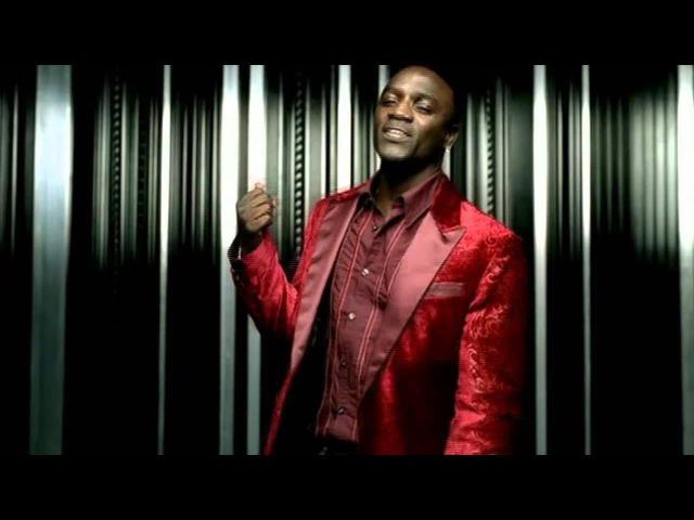 Akon discography