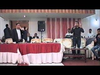 Baq xartd 2015 (Valeh Lerik, Cahanget) Meyxana Akshinin toyu