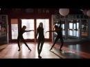 Sasha dances to Istanbul (Not Constantinople) on Bunheads
