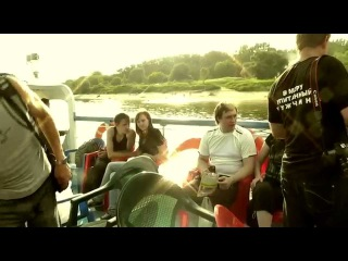 Пиратские Песни. Рок - навигация 2012(Фрагменты)