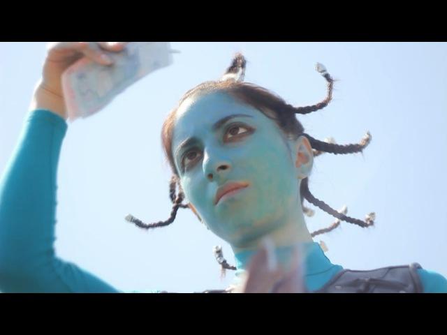 Земфира - Деньги (неофициальный клип)   Zemfira - Dengi(Money)