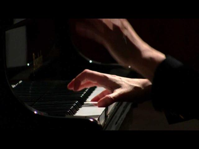 Der Erlkönig Schubert Liszt Lisitsa Recording Session December 2011