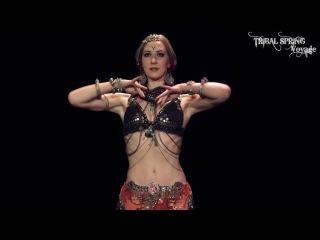 Svetlana Bulash & Show TRIBAL SPRING Voyage 2016