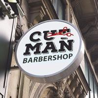 Cutman-Barbershop Novosibirsk