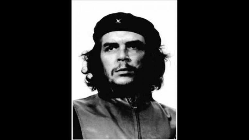 Hasta siempre comandante che guevara Inti Illimani