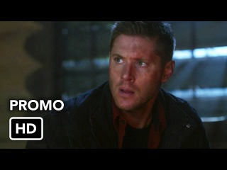 """Supernatural 11x17 Promo """"Red Meat"""" (HD)"""