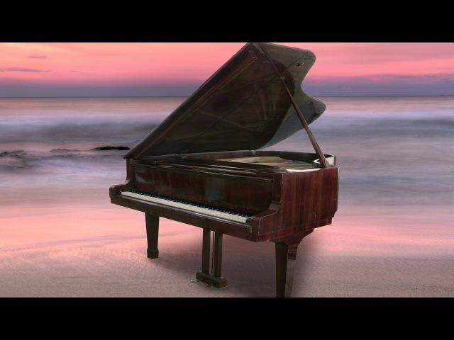 Música Relajante Piano Música Calmante Relajarse Meditación Música Instrumental ☯2852