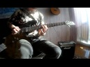 Metallica - master of pupets ( 1 minute )