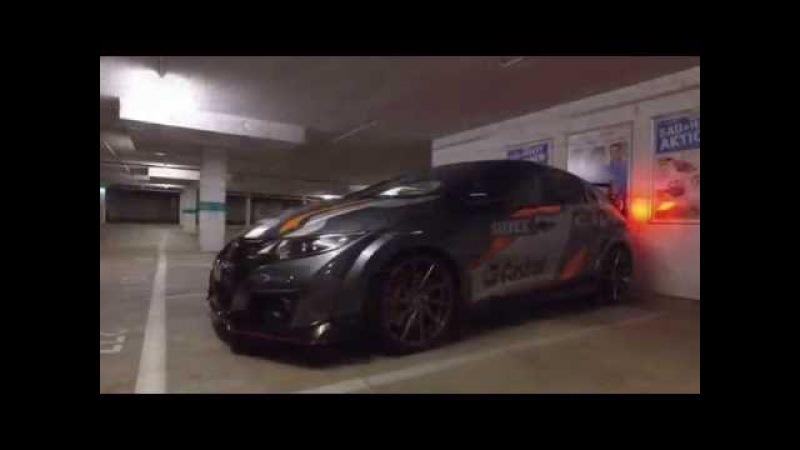 Honda Civic Type R WTCC by greubDesign
