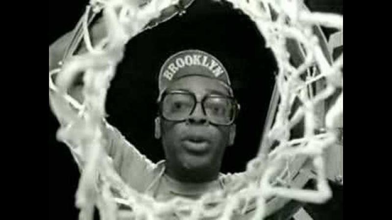 1991 Nike Michael Jordan Spike Lee Is it the shoes 1