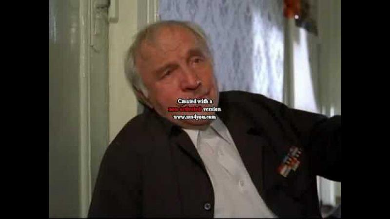 Одинокая гармонь Ворошиловский стрелок