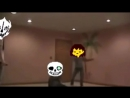 COMPLETELY DUNKED ON - Undertale Sans Fight Meme Compilation [NEWLY UPDATED]