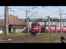 Sulzer power statia Timisoara Nord DB Schenker Transferoviar Grup CFR Calator