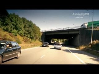 ТРОЙ ЗВЕЗДА МИРА МАГИИ Discovery Трой Troy 2014 HDTVRip Выпуск 2