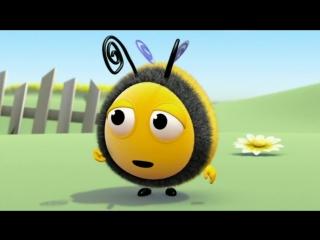 Пчелиные истории - 25 - Танцующая пчёлка