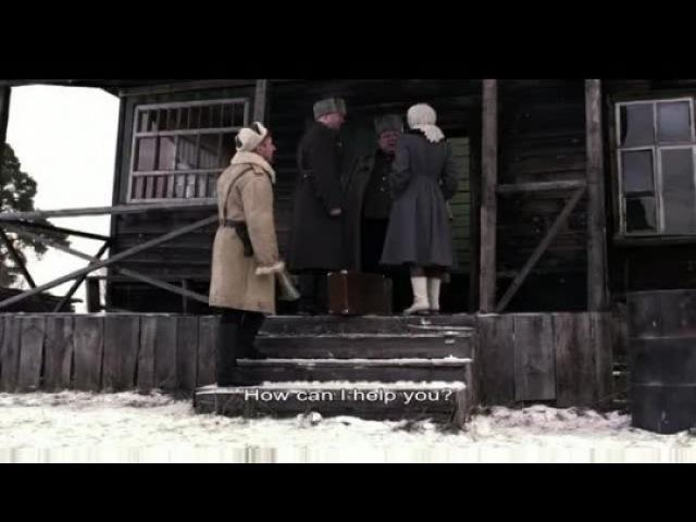 Второе восстание Спартака 2012 Промо трейлер v