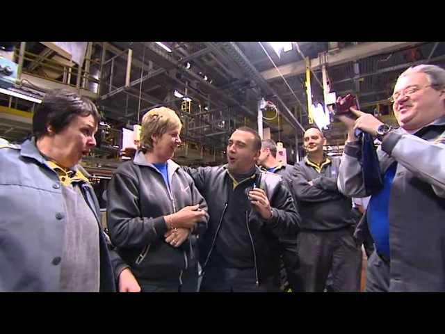Laatste Opel Astra Antwerpen 15 dec 2010
