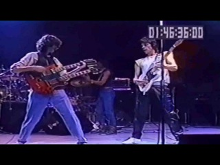 Jimmy Page Live at Madison Square Garden - The. Concert