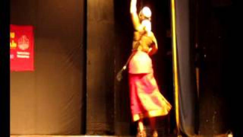 Indian Cultural Dances Bharatha Natyam