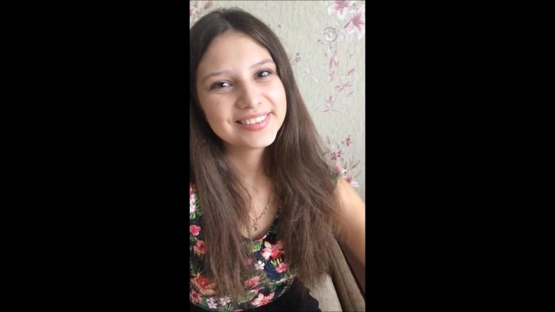 Даша Калмыкова | Видеоблогер для MBAND