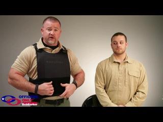 Видео обзор бронежилета Propper 4PV от Officersonlys Channel