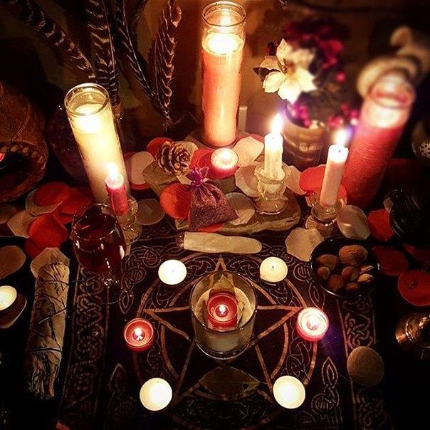 небольшую приворот по фото зажгите любую свечу вариант