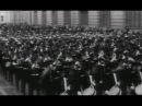 Soviet documentary Military music band 1968 Военной музыки оркестр