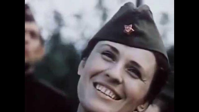 Валентина Толкунова Смуглянка