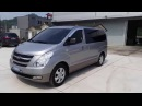 Hyundai Grand Starex 2013 2wd HVX
