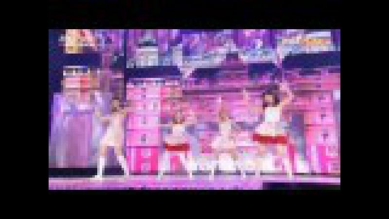 (HD)161119 (Red Velvet) 레드벨벳-러시안 룰렛 (Russian Roulette) 2016 멜론뮤직어워드 (Melon Music Awards)