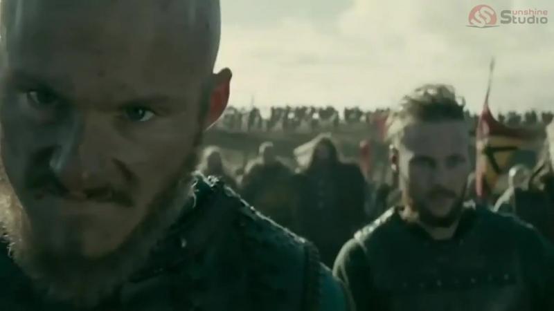 Викинги Vikings 4 сезон 18 серия Трейлер
