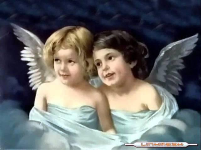 Música para el alma El sentir de unas alas Part. 2 Mike Luty Mol ns