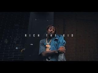 Превью: G4 Boyz  Toma (Feat. Rich The Kid, OG Maco & Blade Brown)