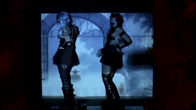 XMH - Global Killer remix (dark electro)
