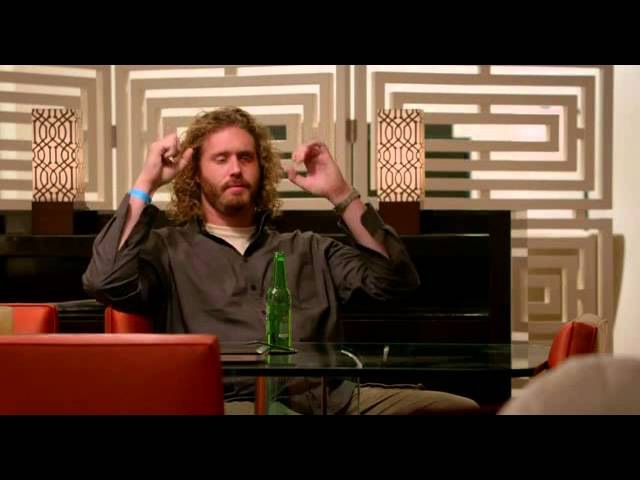Silicon Valley Erlich's 'Dick Theory' Scene HD